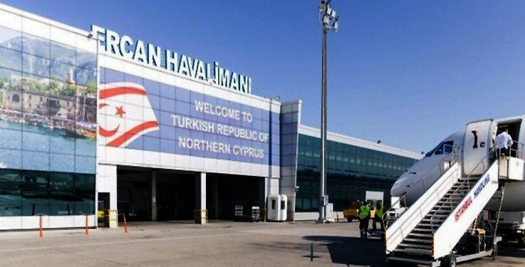 Ercan Havalimanı: Devlete borcumuz yok!
